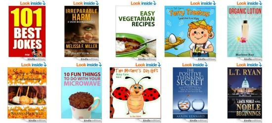 10-Free-Kindle-Books-7-25-14