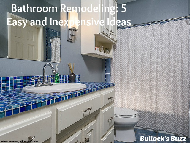 bathroom remodeling five easy and inexpensive ideas inexpensive bathroom remodeling ideas memes