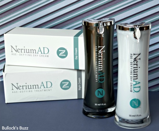 NeriumAD: The Battle Against Aging | My Life As Maya
