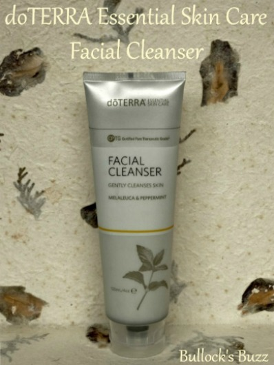doTERRA-essential-oils-essential-skin-care-facial-cleanser-review