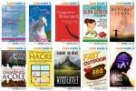 10 Free Kindle Books 8/2