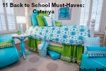 11 Back to School Must-Haves: Catenya – Talk of Alabama ABC 33/40