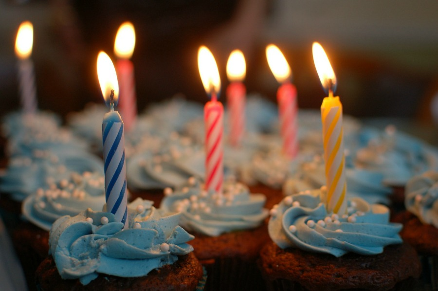 5 Cute Birthday Party Ideas for Your Kids on a Budget