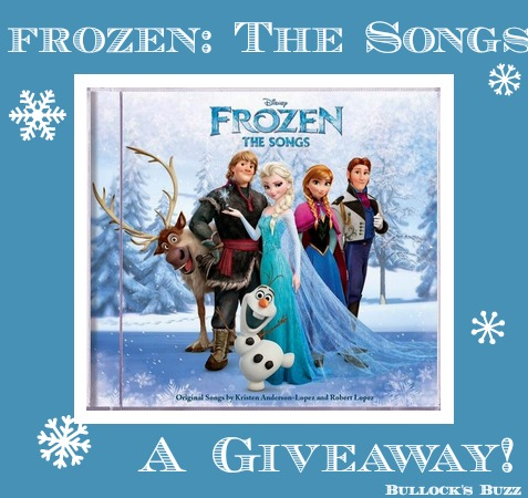 Frzoen-The-Songs-Review-and-Giveaway1