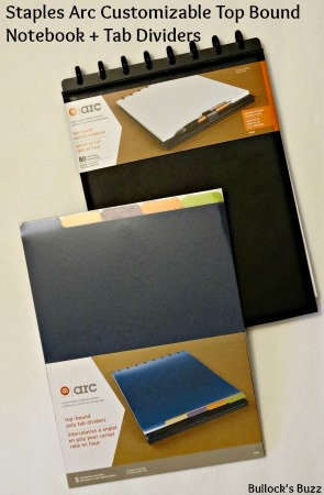 Staples-Arc-Customizable-Notebook-Top-Bound-review
