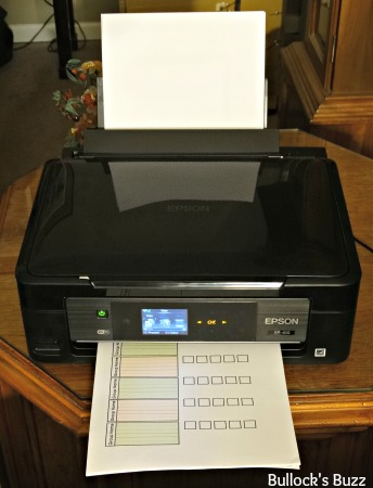 Epson Expression Home XP-410 Small-in-One Printer5