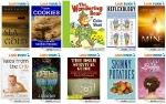 10 Free Kindle Books 9/5