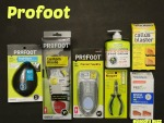 Profoot- Promoting Healthy Feet