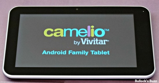 camelio 2 7 android family tablet