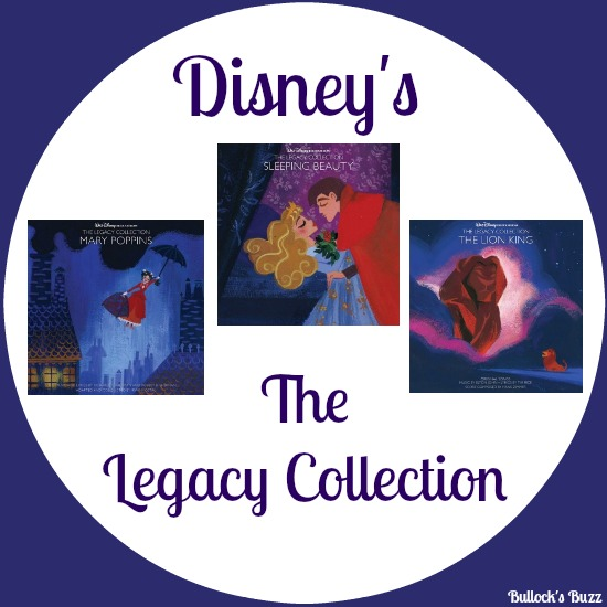 Disney's-The-Legacy-Collection