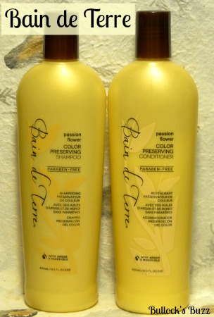 Bain de Terre Hair Care - Color-Safe Products for All Hair Types ...