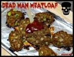 Halloween Recipe – Dead Man Meatloaf