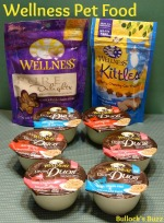 Wellness Pet Food: Only the Best for Your Pet + A Giveaway!