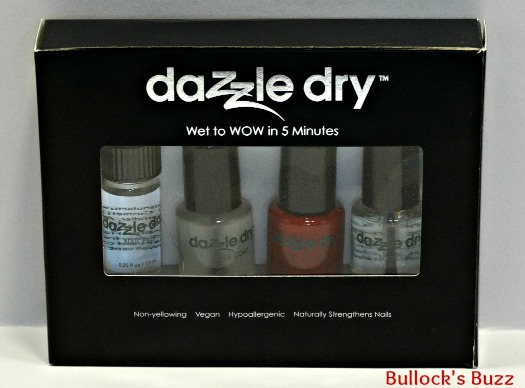 Dazzle Dry Nails Vibrant Strong And Long Lasting Nail Color Dazzlewithvb Bullock S Buzz