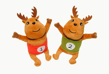 roaming_reindeer Christmas activity kit reaindeer