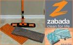 Zabada – The Green Way to Clean #ZabadaCleansIt