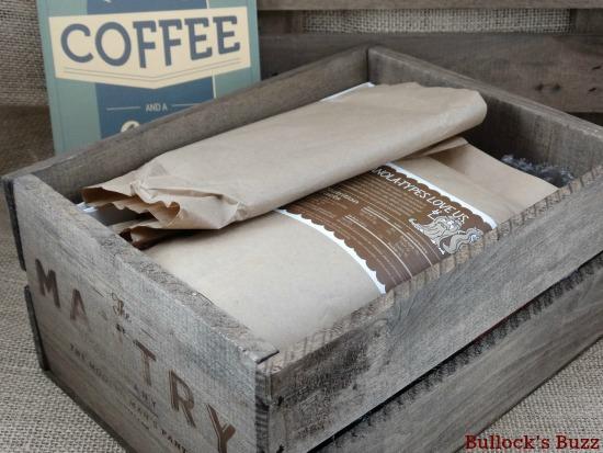 Mantry American Artisan Foods Crate