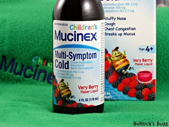 children's-mucinex