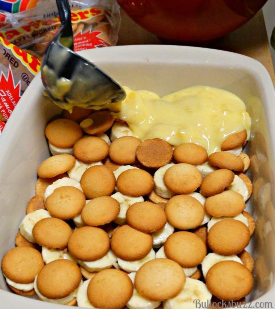 banana pudding recipe 4