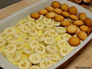 banana pudding recipe 6d