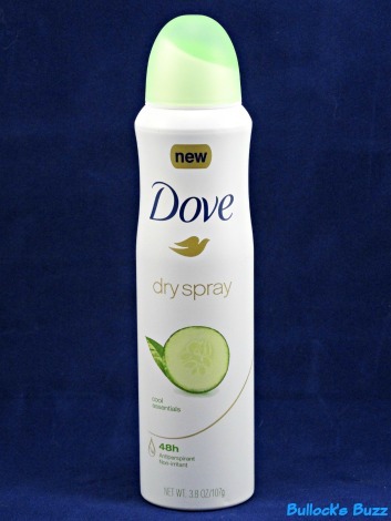 dry spray antiperspirant 3