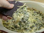 Ruby Tuesday S Spinach And Artichoke Dip Copy Cat Recipe