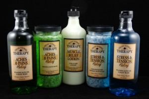 village naturals therapy 1