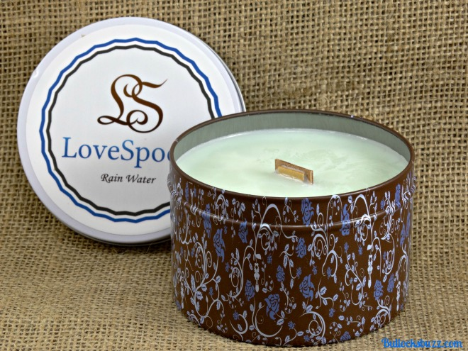 LoveSpoon Candles Cornerstone Collection