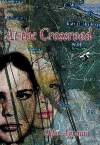 At the Crossroad by Olfet Agrama: Book Review + A Giveaway!