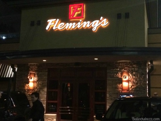fleming's sign