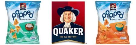 quaker popped recipes 4