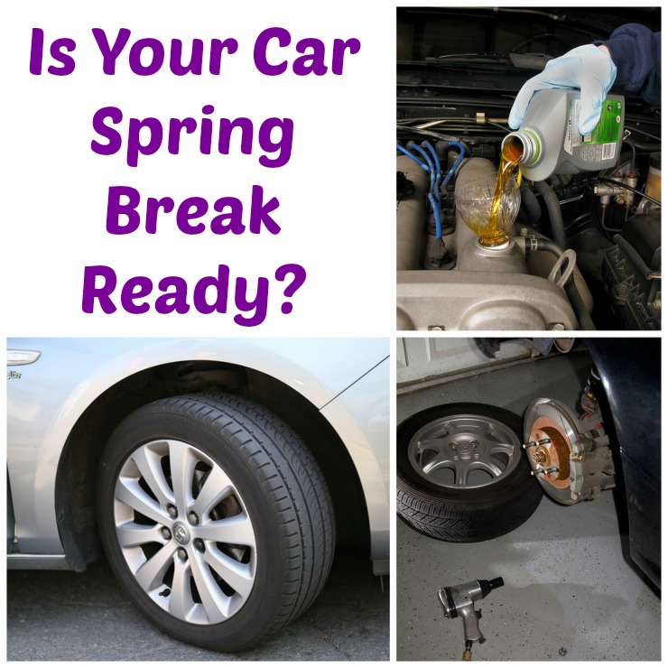 Is Your Car Spring Break Ready on Jeep Kit Car