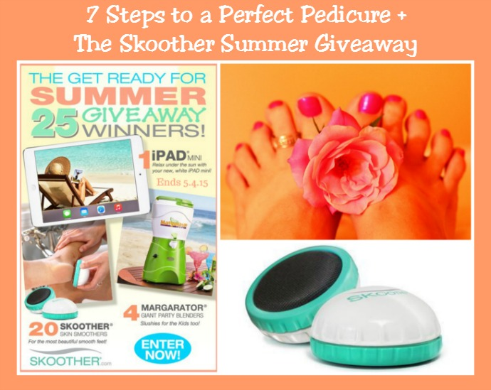 skoother summer giveaway