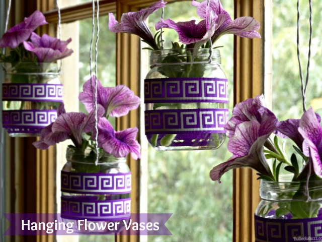 suavitel hanging flower vases featured image
