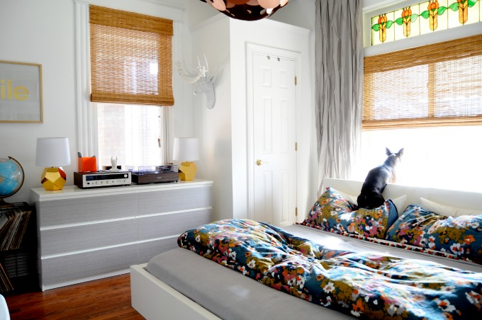 Creative Window Treatments For Guest Rooms Bullock S Buzz