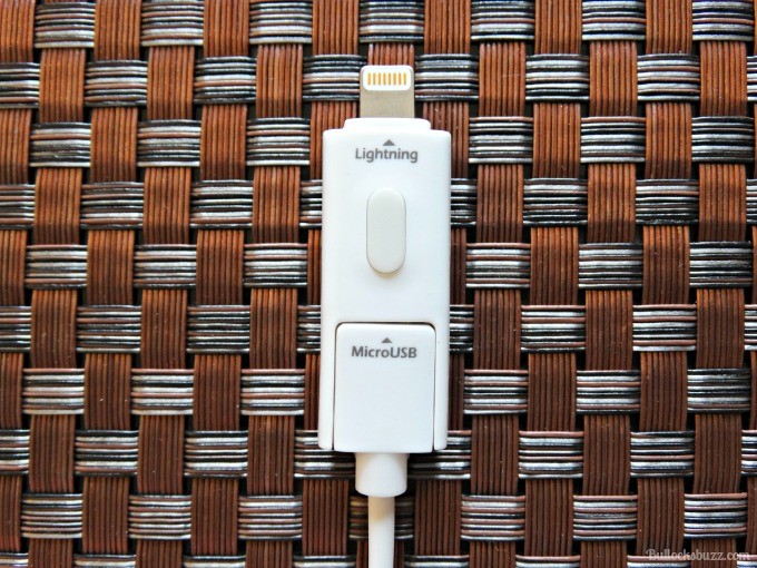 coosh dual charger