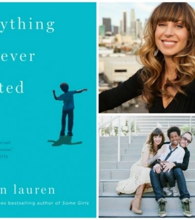 Everything You Ever Wanted: A Memoir by Jillian Lauren – A Must Read Book!