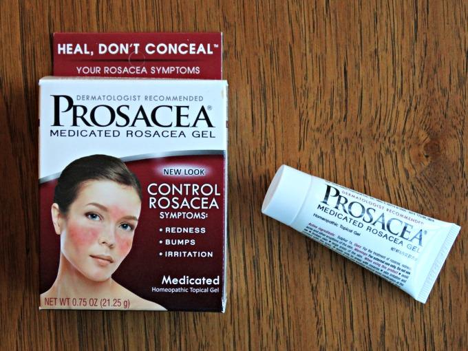 prosacea packging