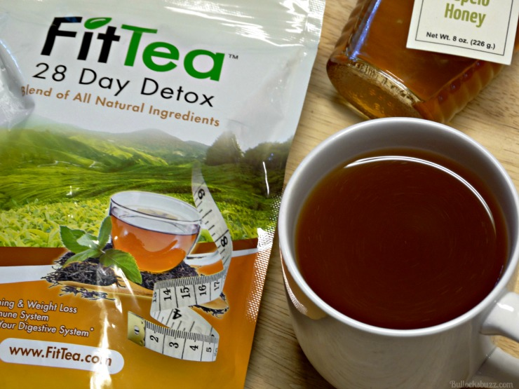 Does Fit Tea Detox Work? – NO! Here is Why…