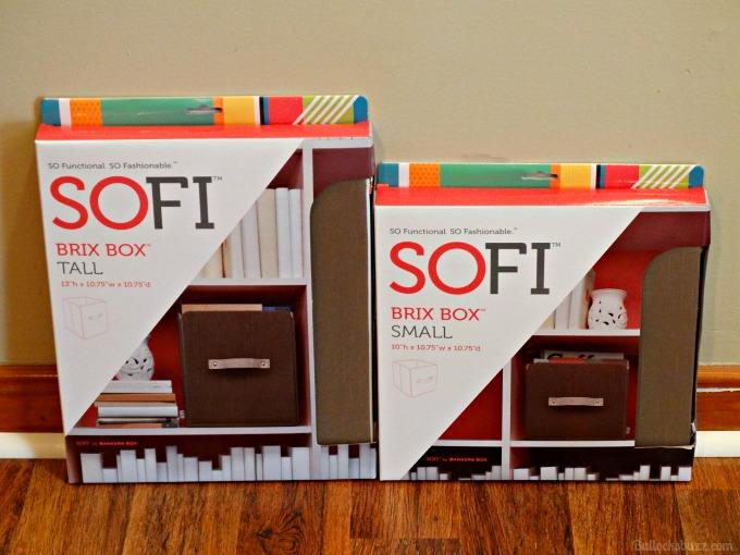 Six Tips for Organizing Closets SOFI Brix Box