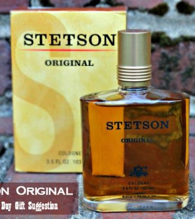 Stetson Original: Last Minute Father's Day Gift Idea