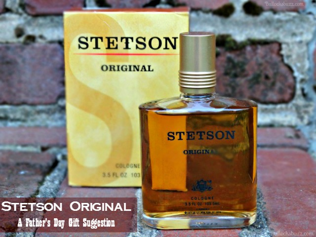Stetson Original: Last Minute Father's Day Gift Idea