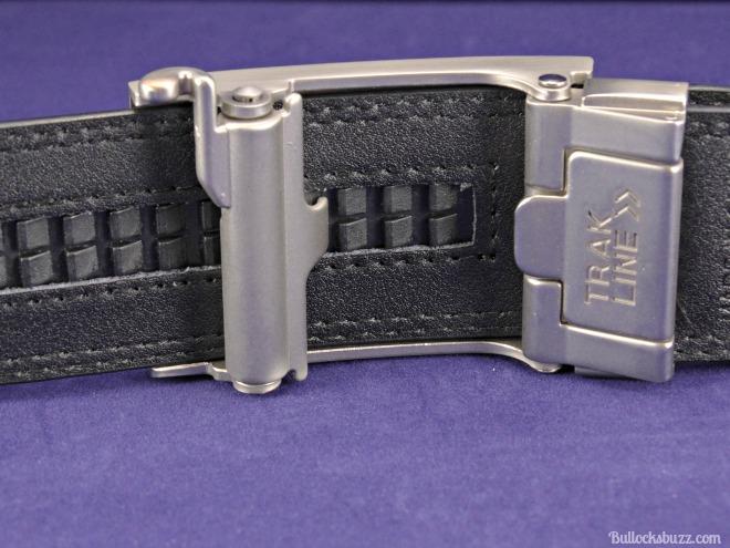 Trakline Belt by Kore Essentials buckle