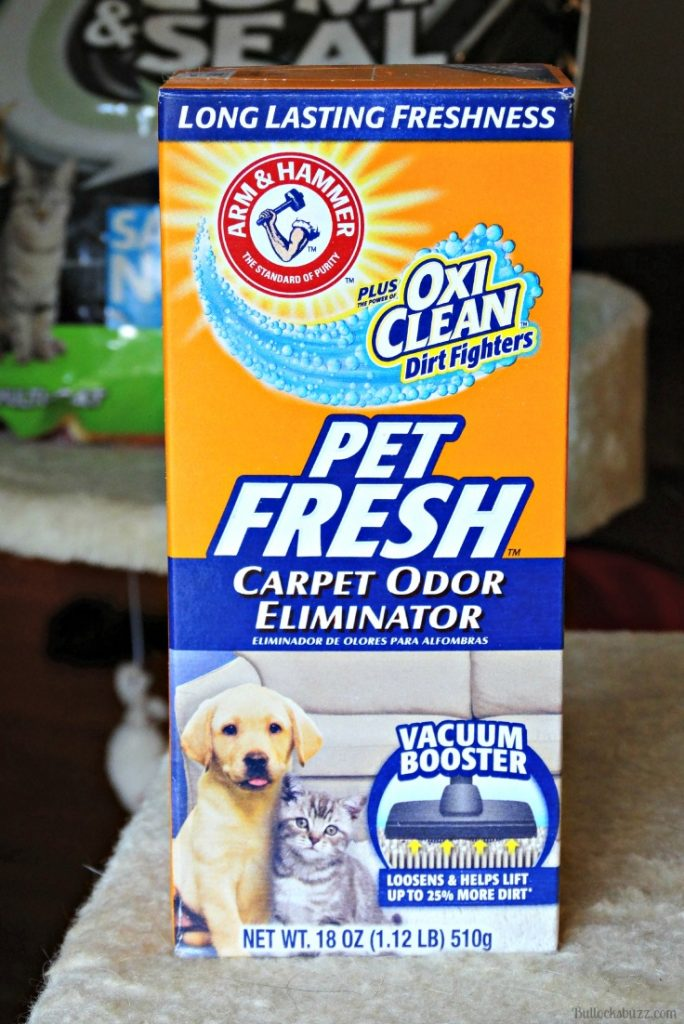Arm Amp Hammer Clump Amp Seal Naturals Cat Litter