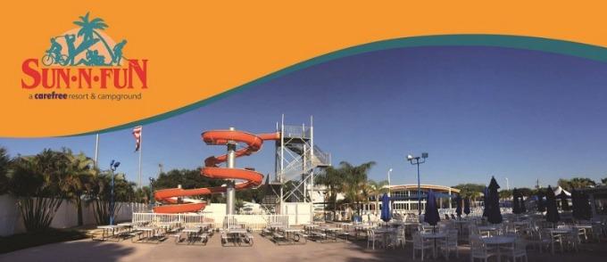 Sun N Fun Resort Florida Family Vacation Fun Sunnfun