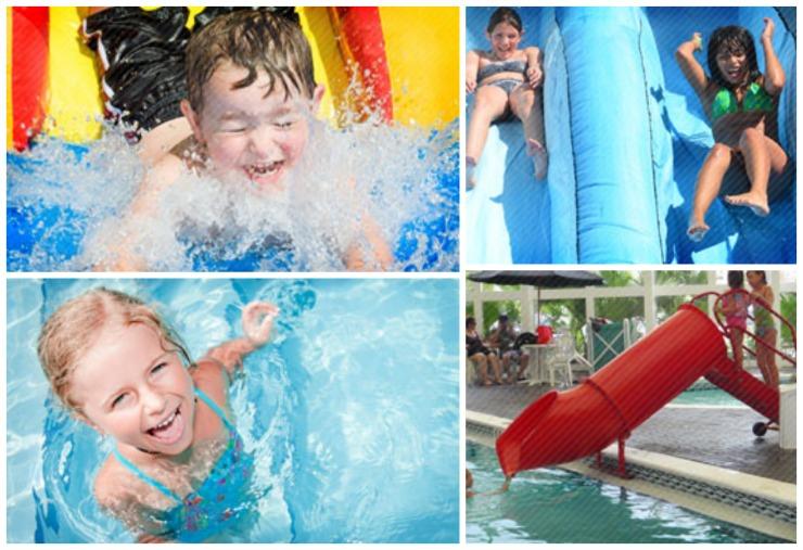 Sandpiper Beacon Beach Resort Kids Activities