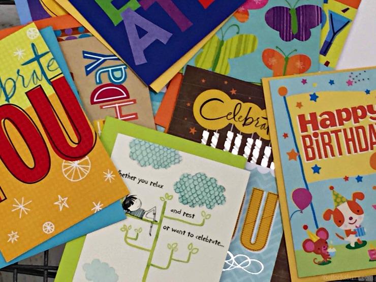 hallmark cards 2
