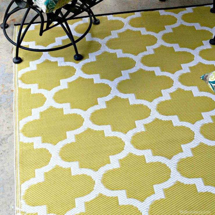 Outdoor Decor 6 Ways to Add Pizzaz to Your Porch or Patio