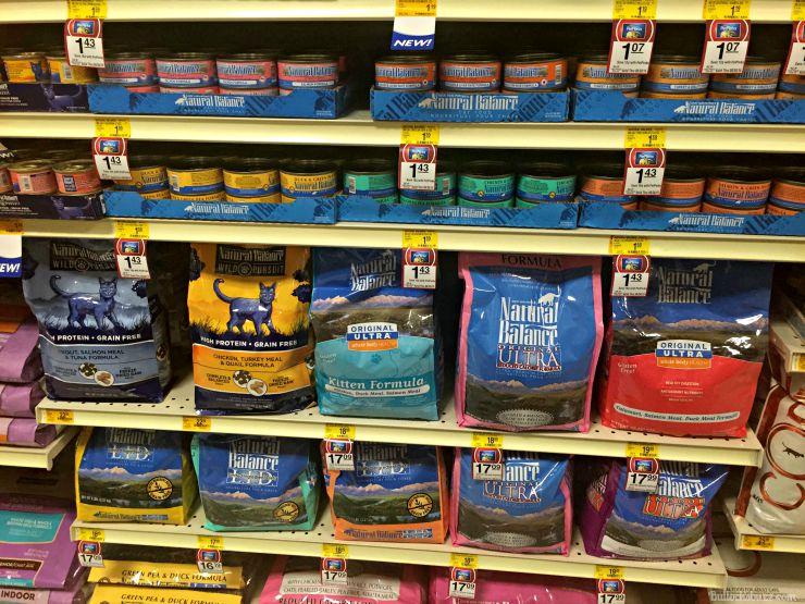 Petsmart Dog Food Cans