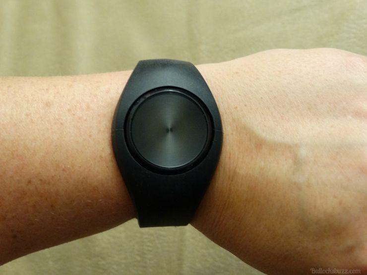 V.ALRT Personal Emergency Alert Device wrist